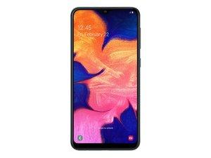 Riparazione Samsung Galaxy A10