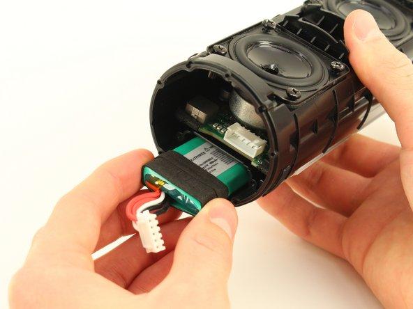 JBL Flip 4 Battery Replacement