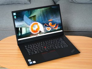 Lenovo ThinkPad P1 Gen2