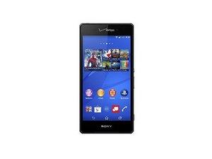 Sony Xperia Z3v Repair