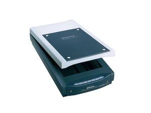 Microtek ScanMaker i800 Plus Repair