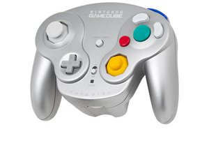 GameCube WaveBird Repair