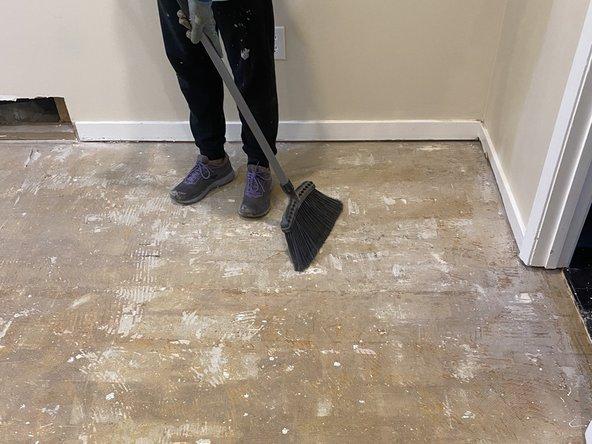 How to Replace Hardwood Flooring