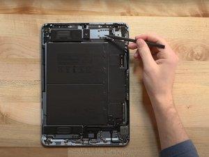 iPad Air 4の分解