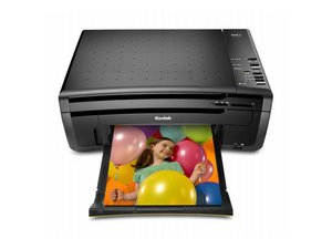 Kodak ESP 3 All-in-One Printer Repair