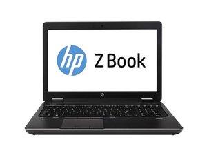 HP ZBook Repair