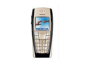 Nokia 6200 Classic