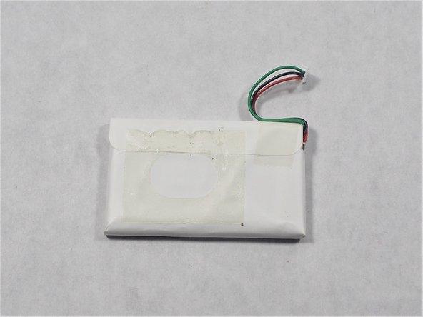 Garmin Nuvi 200w Battery Replacement