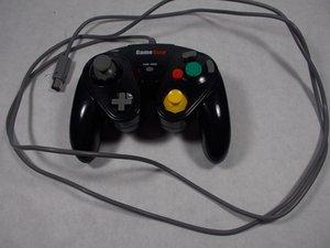 GameStop GS3 GameCube Controller Repair