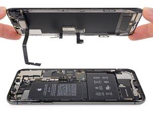 iPhone XS Max Display tauschen