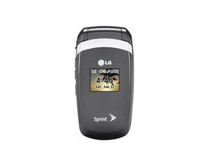 LG LX160 Repair