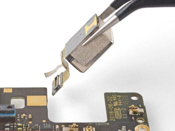 Google Pixel XL Rear Facing Camera Replacement