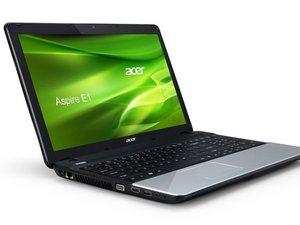 Reparación de Acer Aspire E1-571
