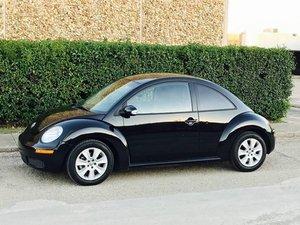 Volkswagen Beetle Repair