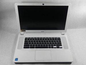 RéparationAcer Chromebook 15 CB5-571-C09S