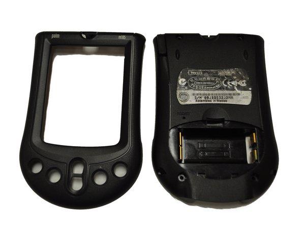 Palm m105 case replacment