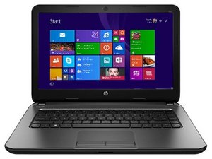 HP 240 G4 Notebook Repair