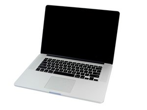 MacBook Pro (15 Zoll, Mitte 2015, Retina Display)