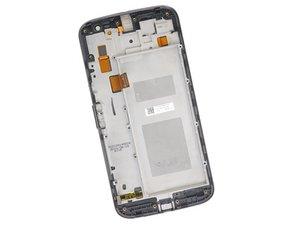 Gruppo schermo LCD e digitizer