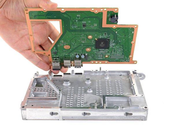 Xbox Series X Southbridge Board Replacement