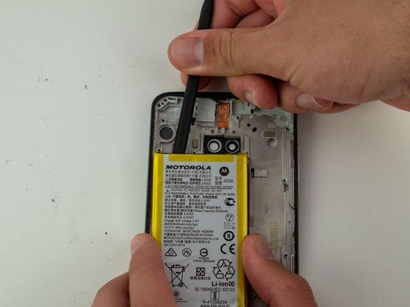 Motorola Moto G7 Battery Replacement