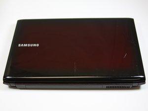 Samsung NP-R580-JBB2 Troubleshooting