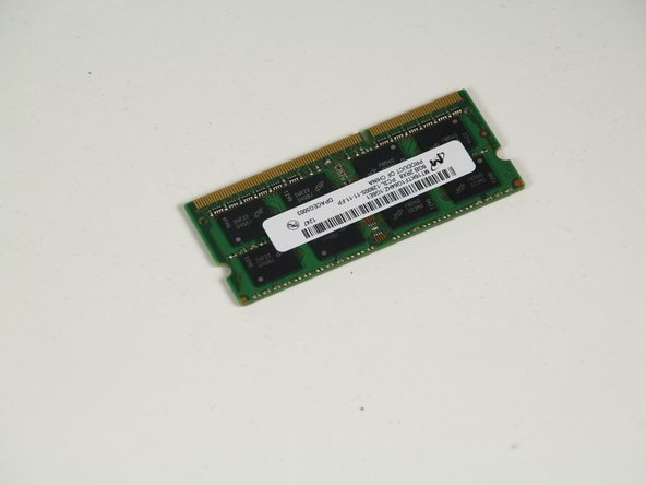 HP ProOne 600 G1 RAM Replacement