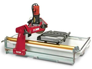 Tile and Brick Cutter
