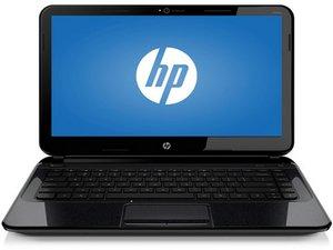 HP Pavilion 14-c050nr Chromebook Repair