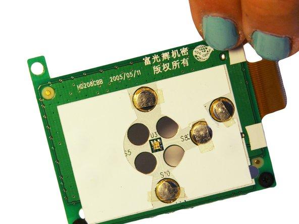 Cirago M9030 Button Module Replacement