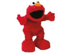 Tickle Me Elmo Repair