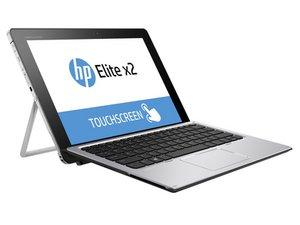 HP Elite x2 Repair
