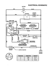 starter solenoid wiring diagram from battery to solenoid - Craftsman Riding  Mower - iFixitiFixit