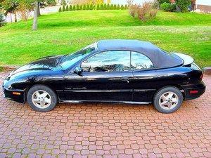 1995-1999 Pontiac Sunfire Repair