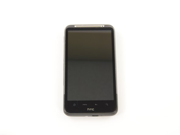 HTC Inspire 4G Display Assembly Replacement