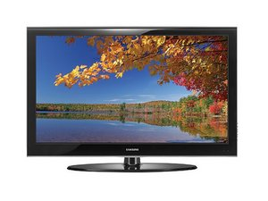 Samsung LN46A530P1FXZA 46 inch LCD TV Repair