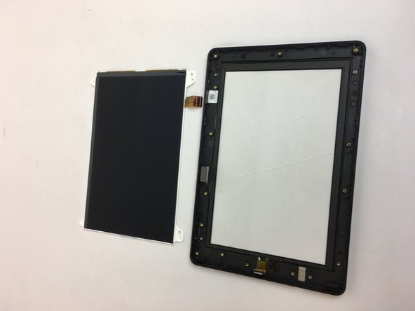 Amazon Fire HD 7 (4th Generation) Display Replacement
