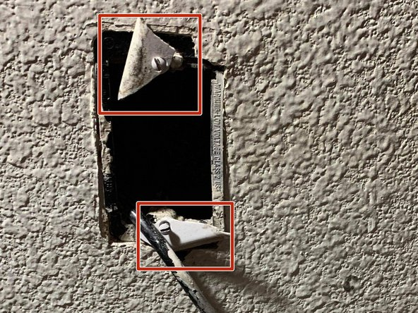 Wall Outlet Cover Replacement