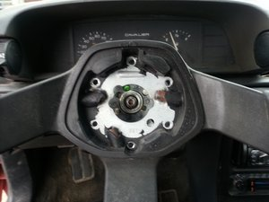 Ignition Switch (Lock Cylinder Seperate)
