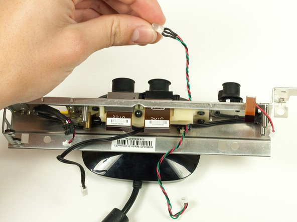 Microsoft Kinect LED Replacement