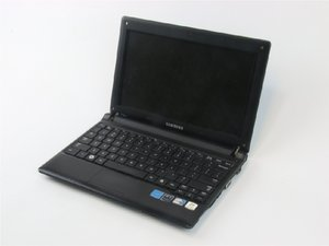 Samsung NP-N102S-B05PH Repair
