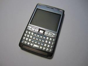 Nokia E61i Teardown