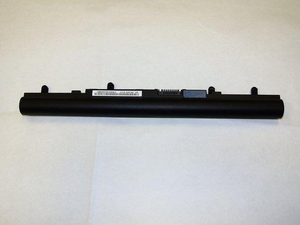 Gateway NE51006u Battery Replacement