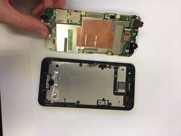 Asus Padfone X Mini Camera Replacement