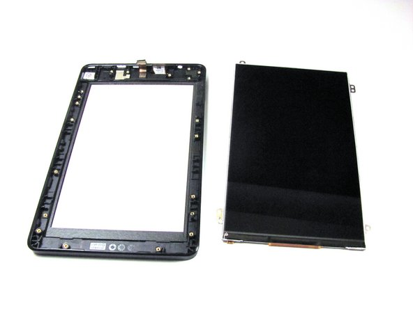 Kindle Fire HD 6 Screen Replacement