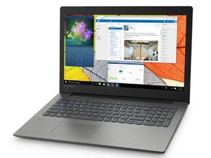Lenovo IdeaPad 330-17AST Repair