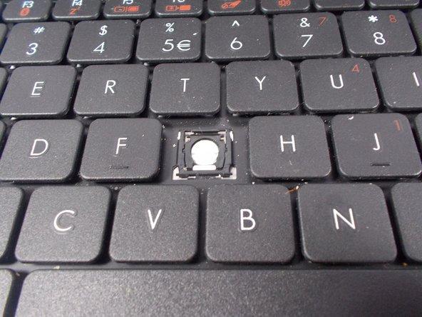 Keyboard Keys Replacement Guide