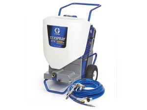 Graco Paint Sprayers RTX5000pi (2017)