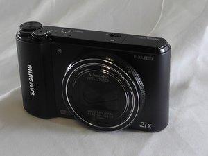 Samsung WB850F Repair