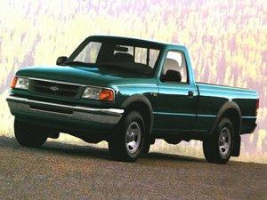 1993–1997 Ford Ranger Repair